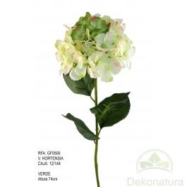 Vara Hortensia Basic Verde