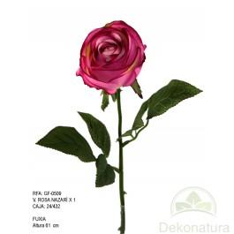 Vara Rosa Nazarí x1 Fuxia