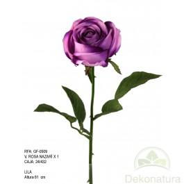 Vara Rosa Nazarí x1 Lila