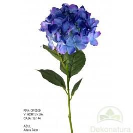 Vara Hortensia Basic Azul