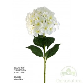 Vara Hortensia Basic Blanca