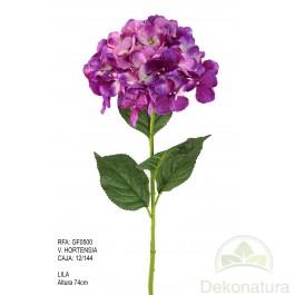 Vara Hortensia Basic Lila