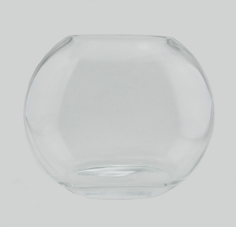 jarrn bolonia grande - Jarrones De Cristal